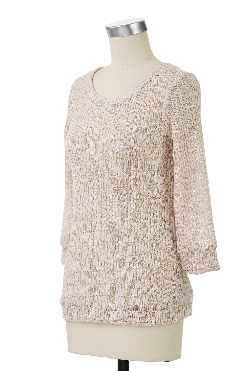 Type 2 Wink of Light Sweater