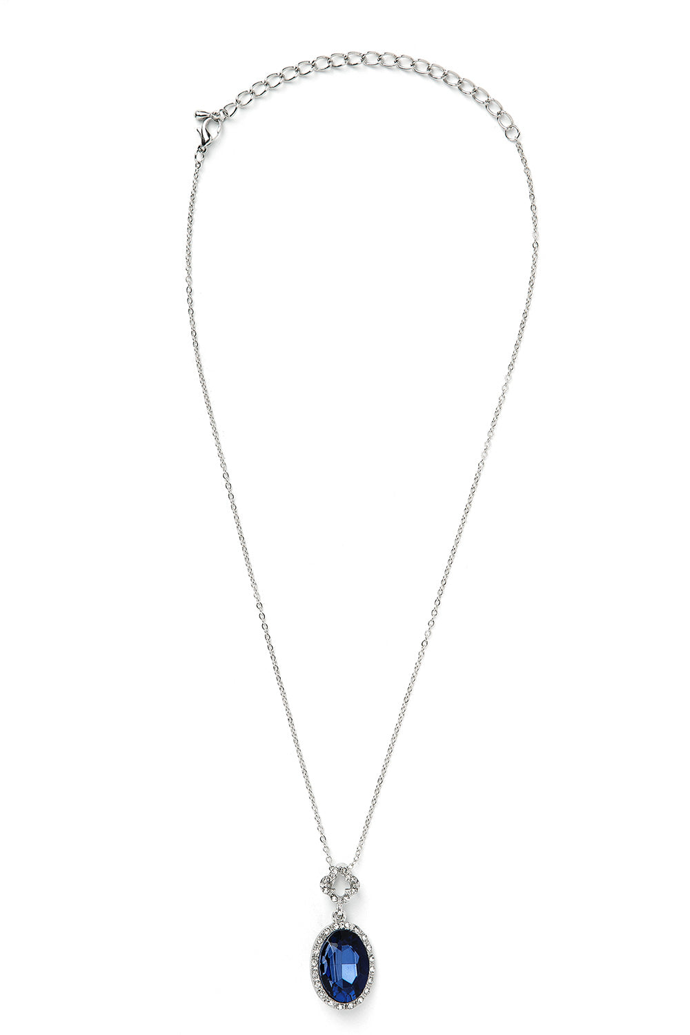 Type 4 Centerstage Necklace