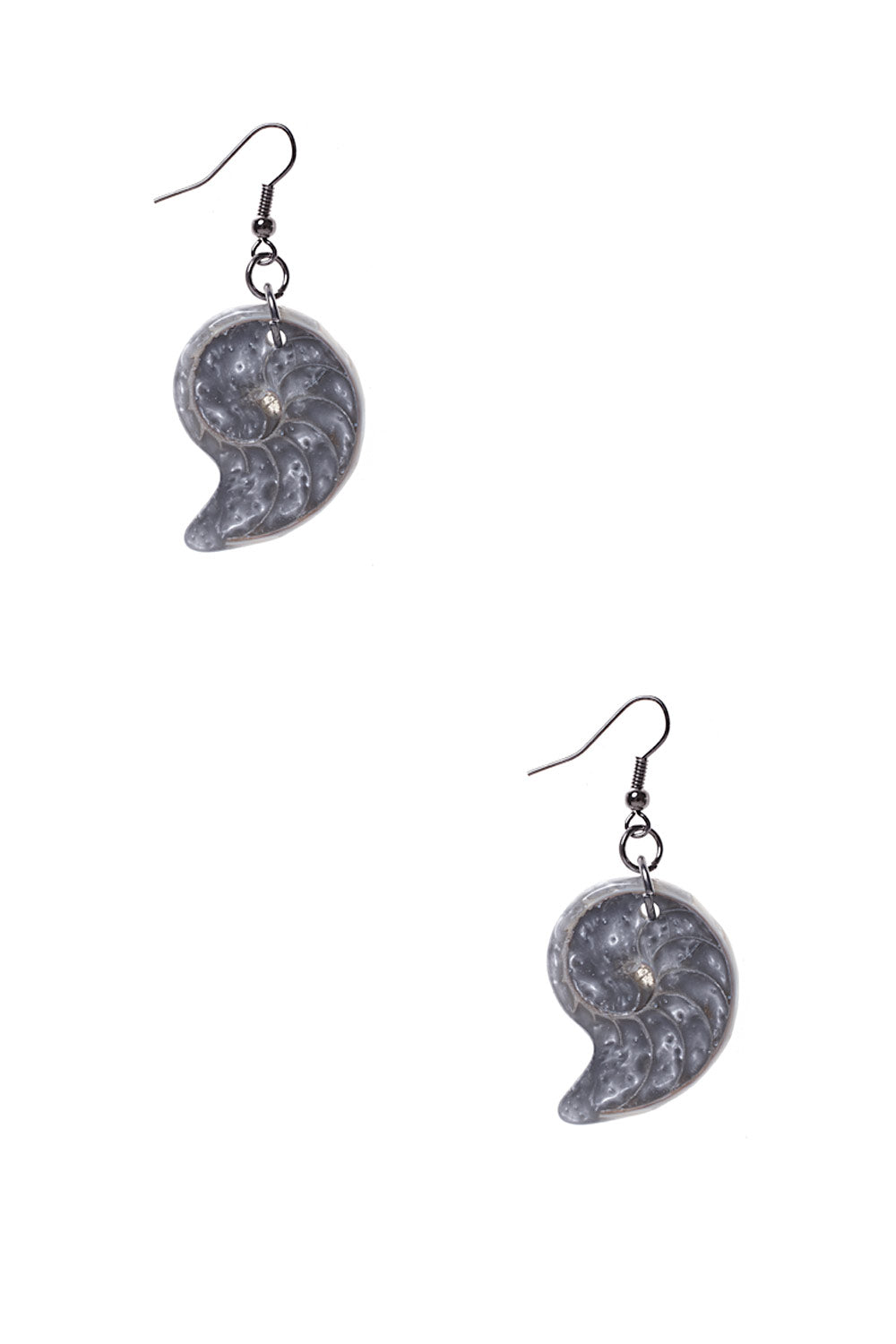 Type 2 Shell We Dance Earrings