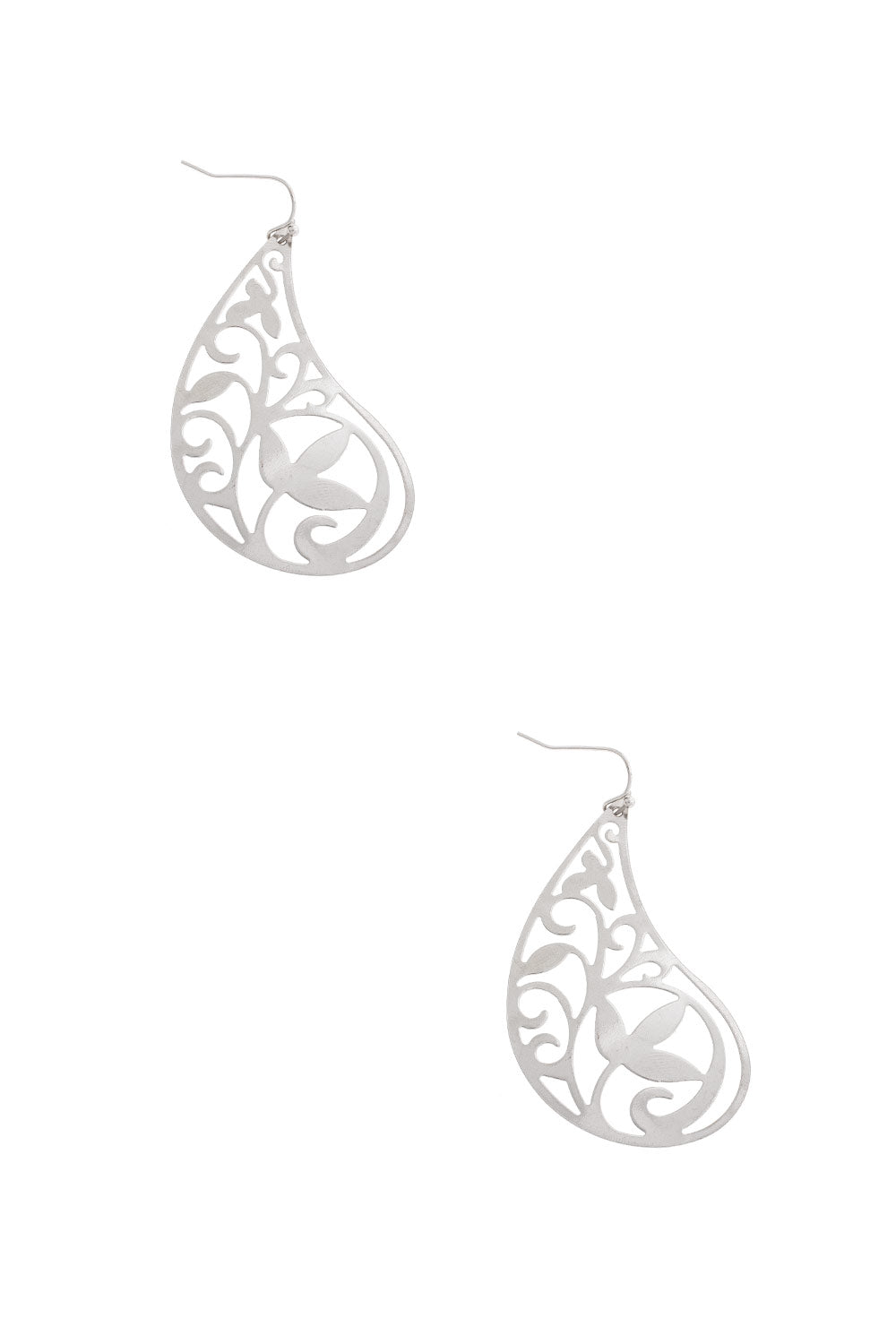 Type 2 Summer Romance Earrings