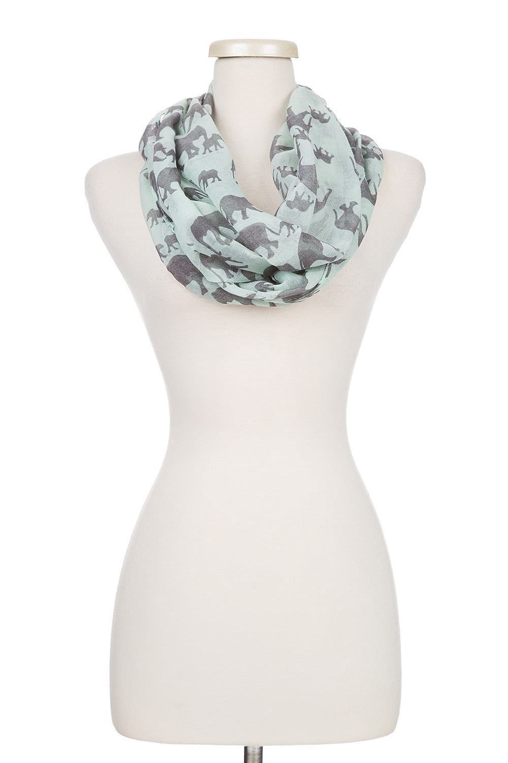 Type 2 Jungle Safari Infinity Scarf