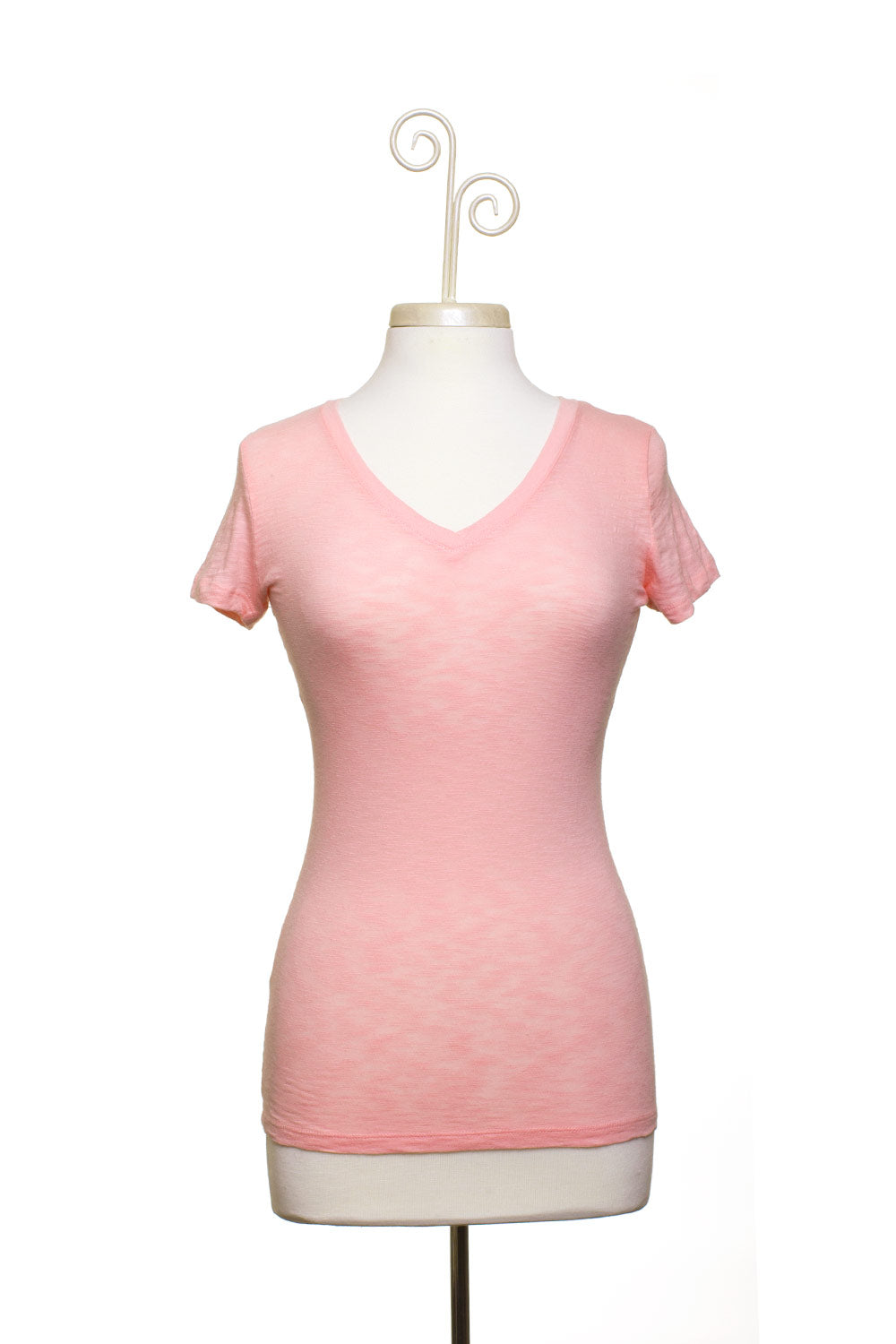 Type 1 Light Pink Cute-T