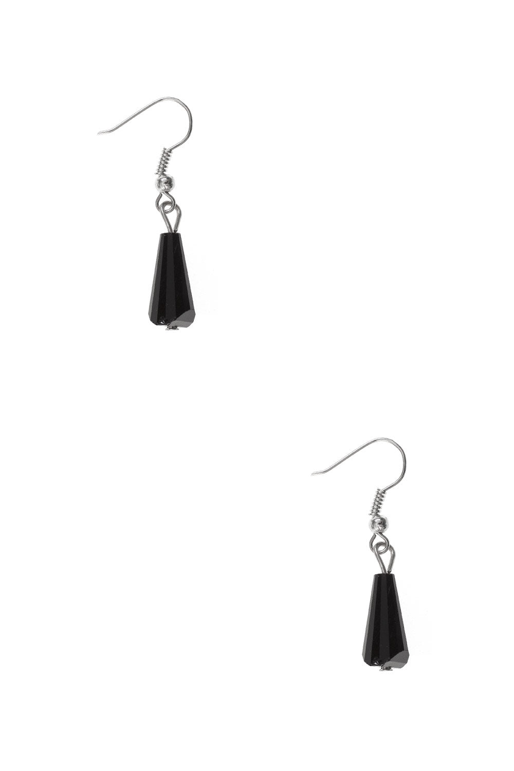 Type 4 Triad Earrings