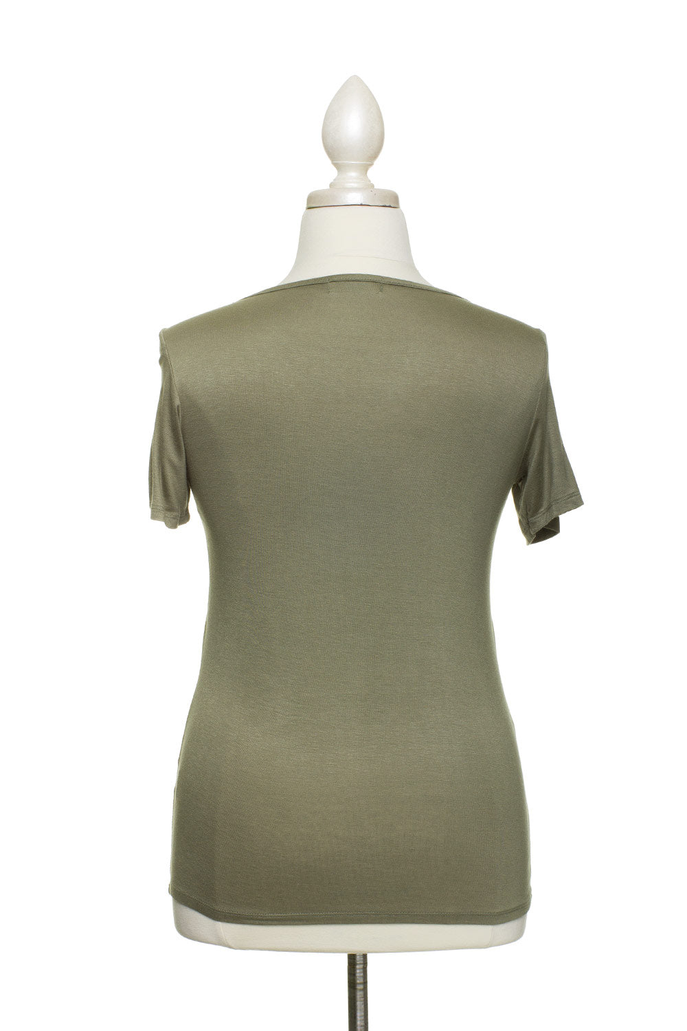 Type 2 For Olive Time Top