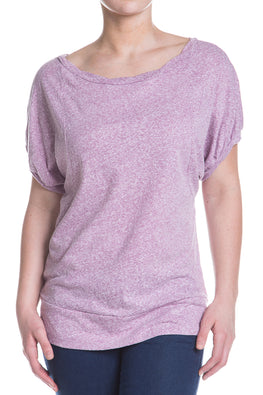 Type 2 Dusty Rose Soft-T