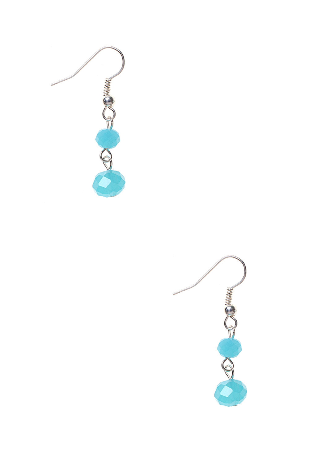 Type 2 Bountiful Blue Earrings