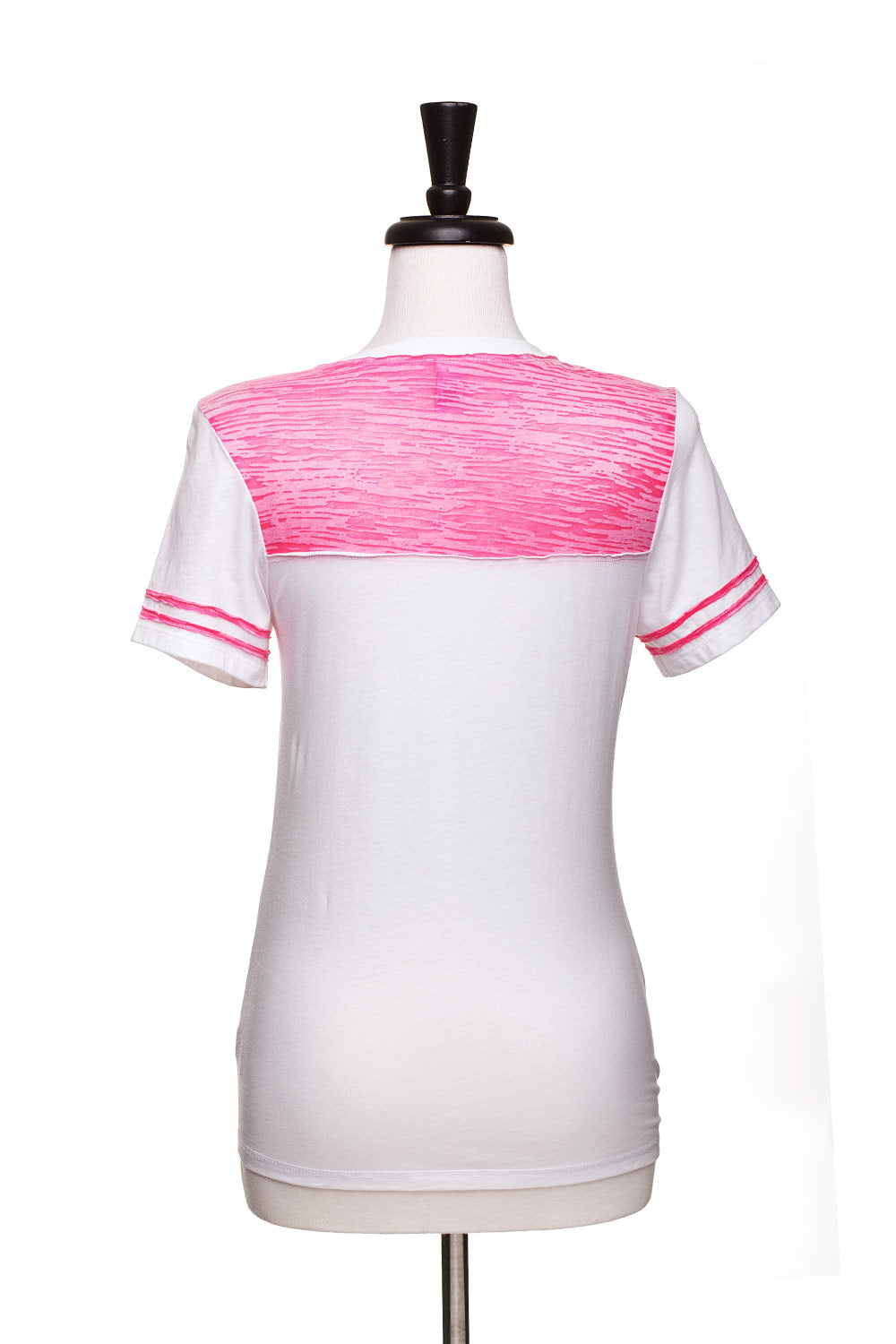 Type 4 Team Spirit Exact-T in Pink