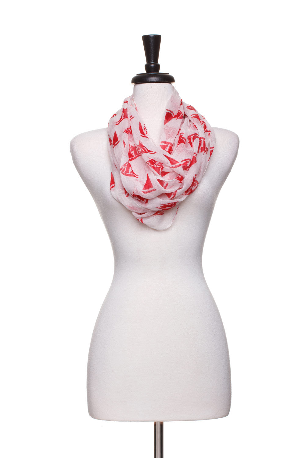 Type 4 Sailing, Sailing Infinity Scarf