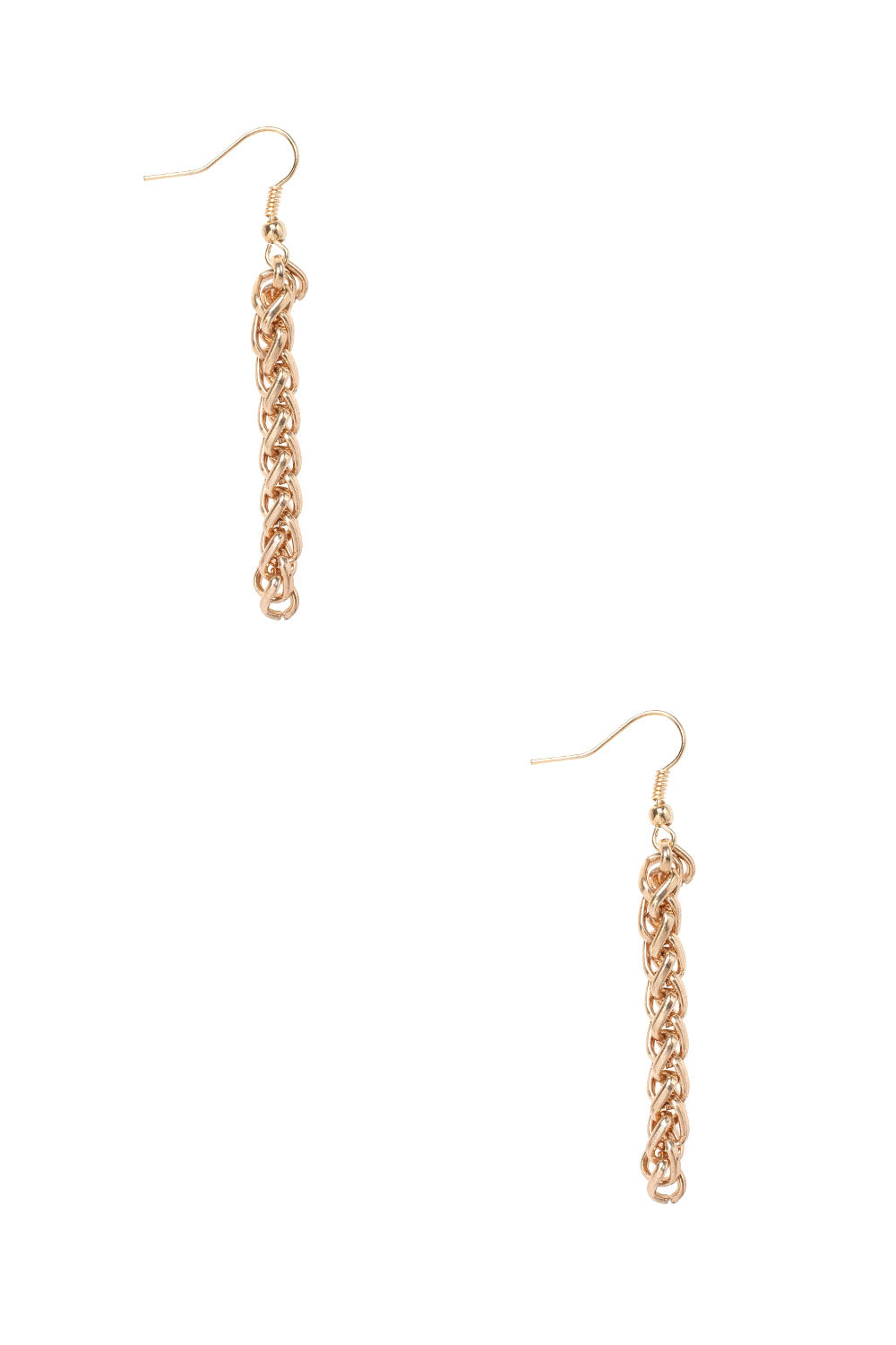 Type 3 Strong Willed Earrings