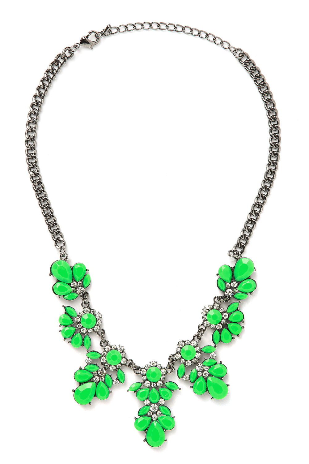 Type 4 Neon Blooming Necklace
