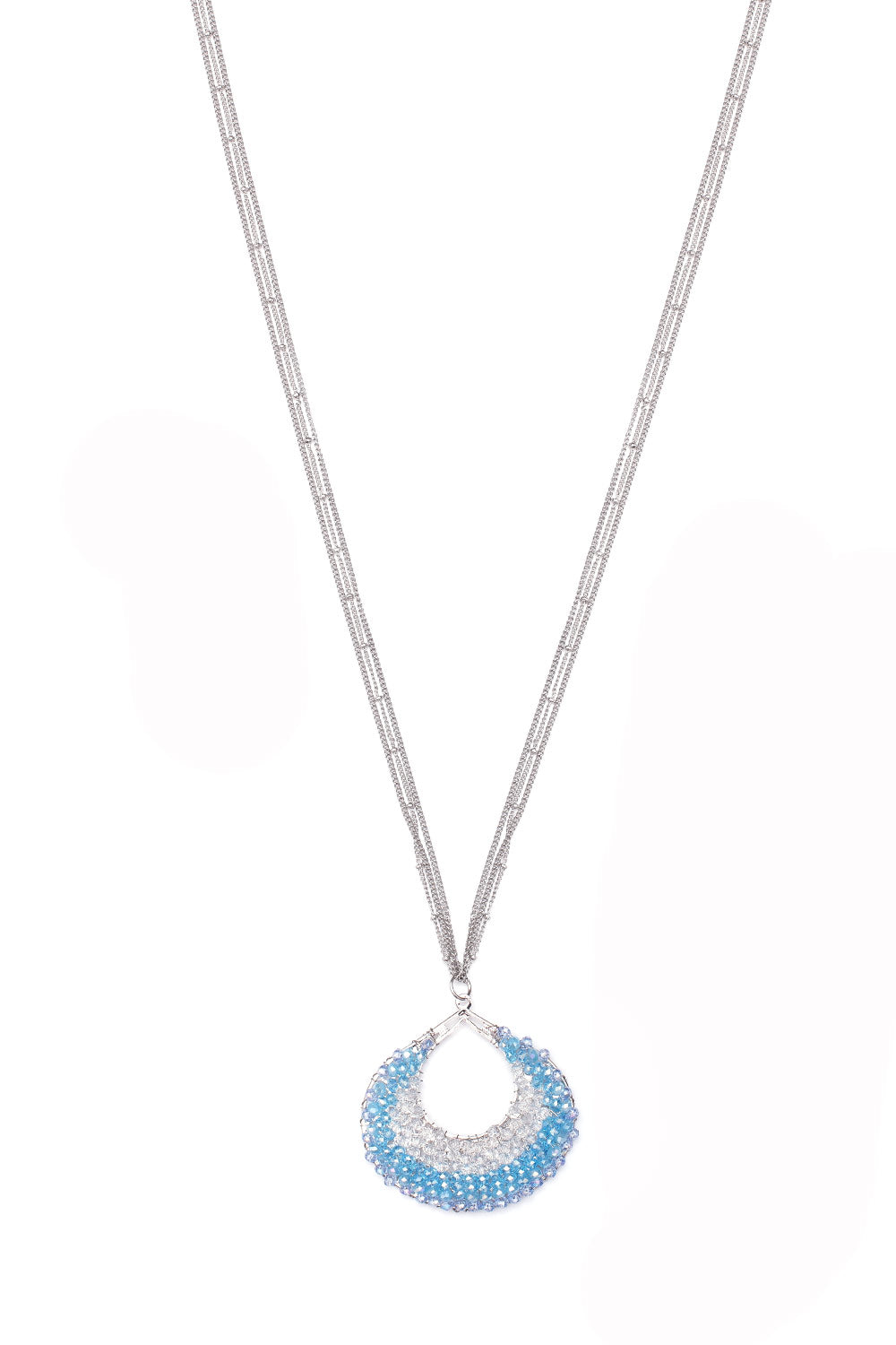 Type 2 Summer Sparkle Necklace