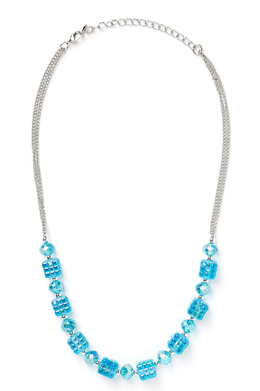 Type 4 Ice Cubed Necklace