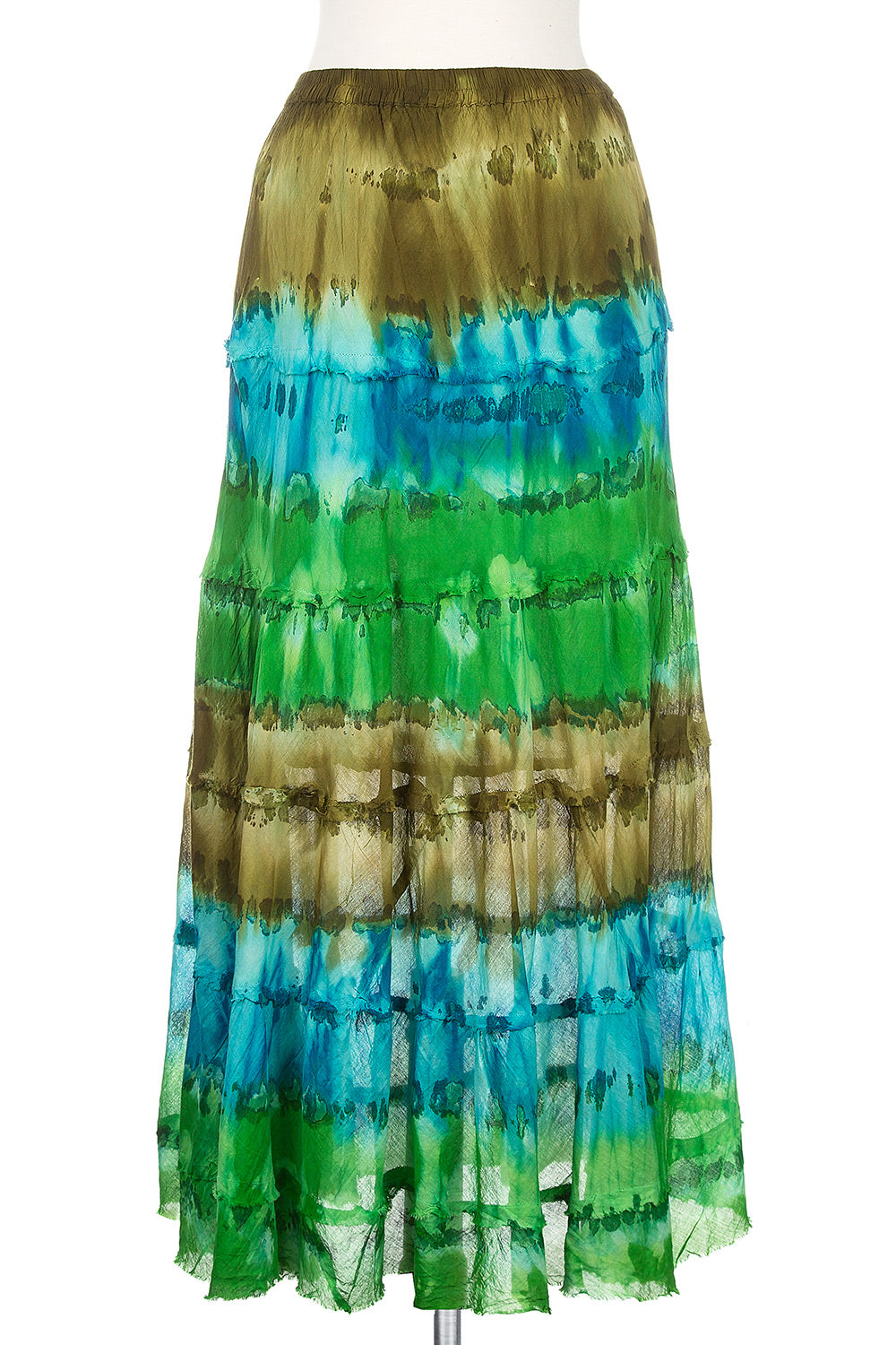 Type 3 Watercolor Skirt