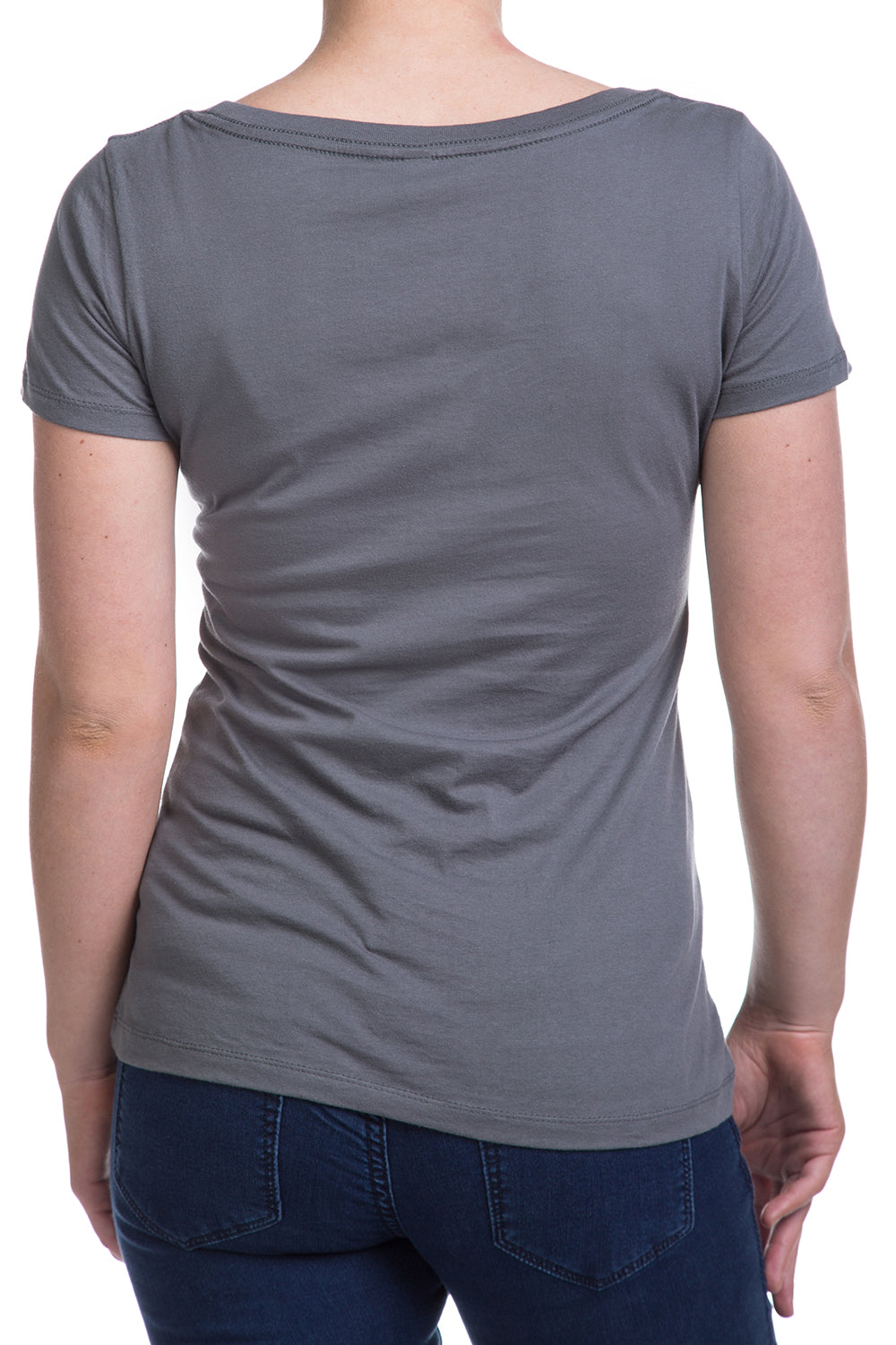 Type 2 Dark Gray Soft-T