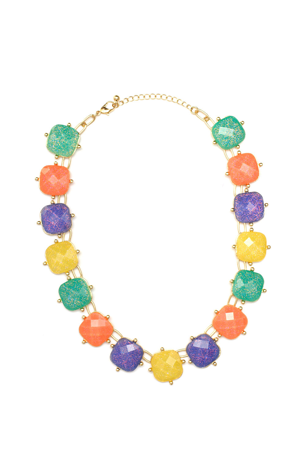 Type 1 Candy Land Necklace