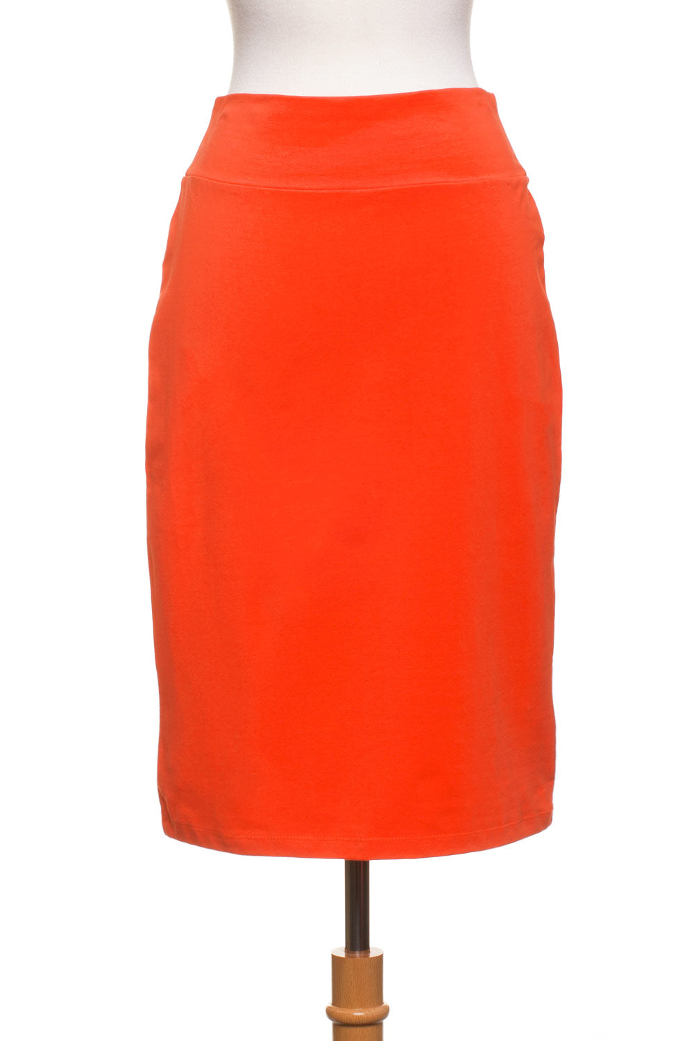 Type 4 Grenadine Pencil Skirt