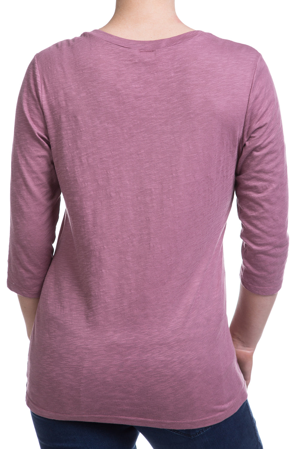 Type 2 Grayed Rose Soft-T