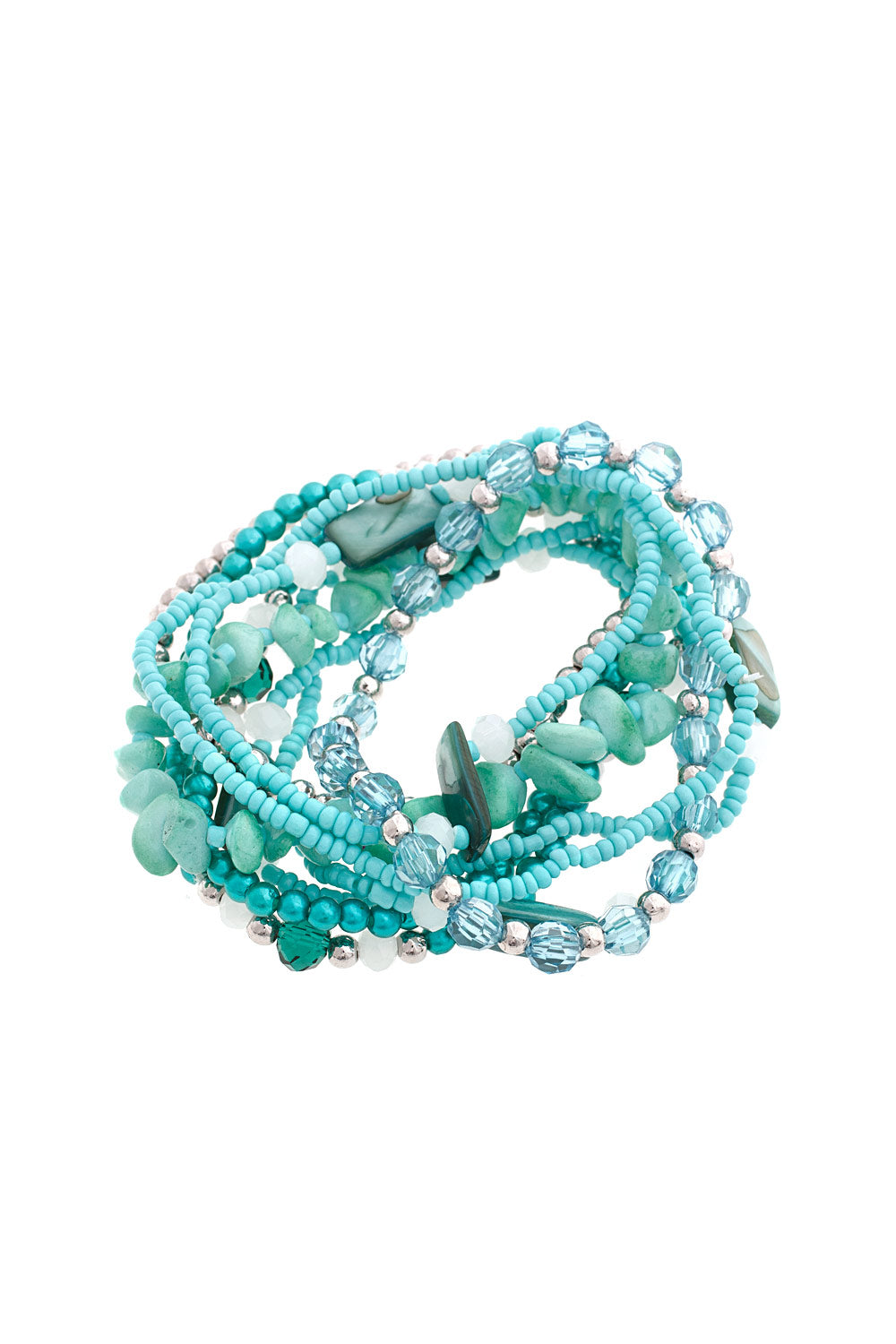 Type 2 Mystic Mermaid Bracelet Set
