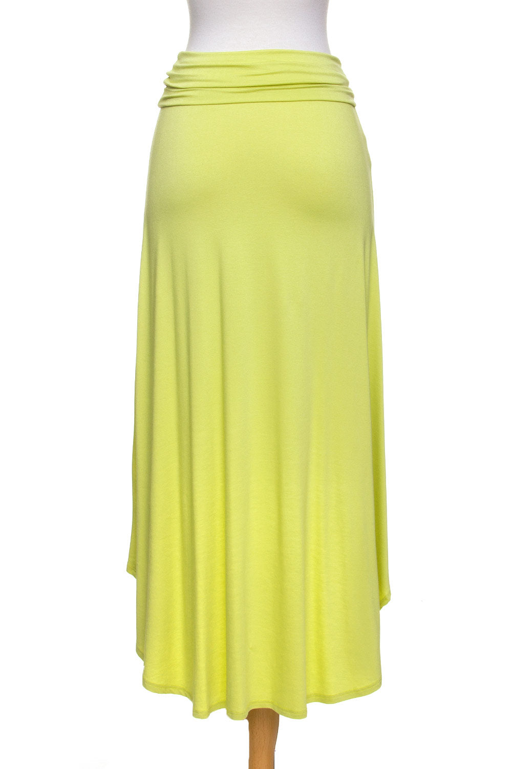 Type 3 Lime Squeeze Skirt