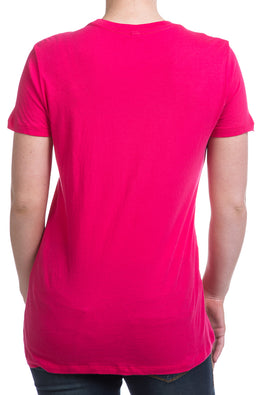 Type 3 Shocking Pink Hot-T