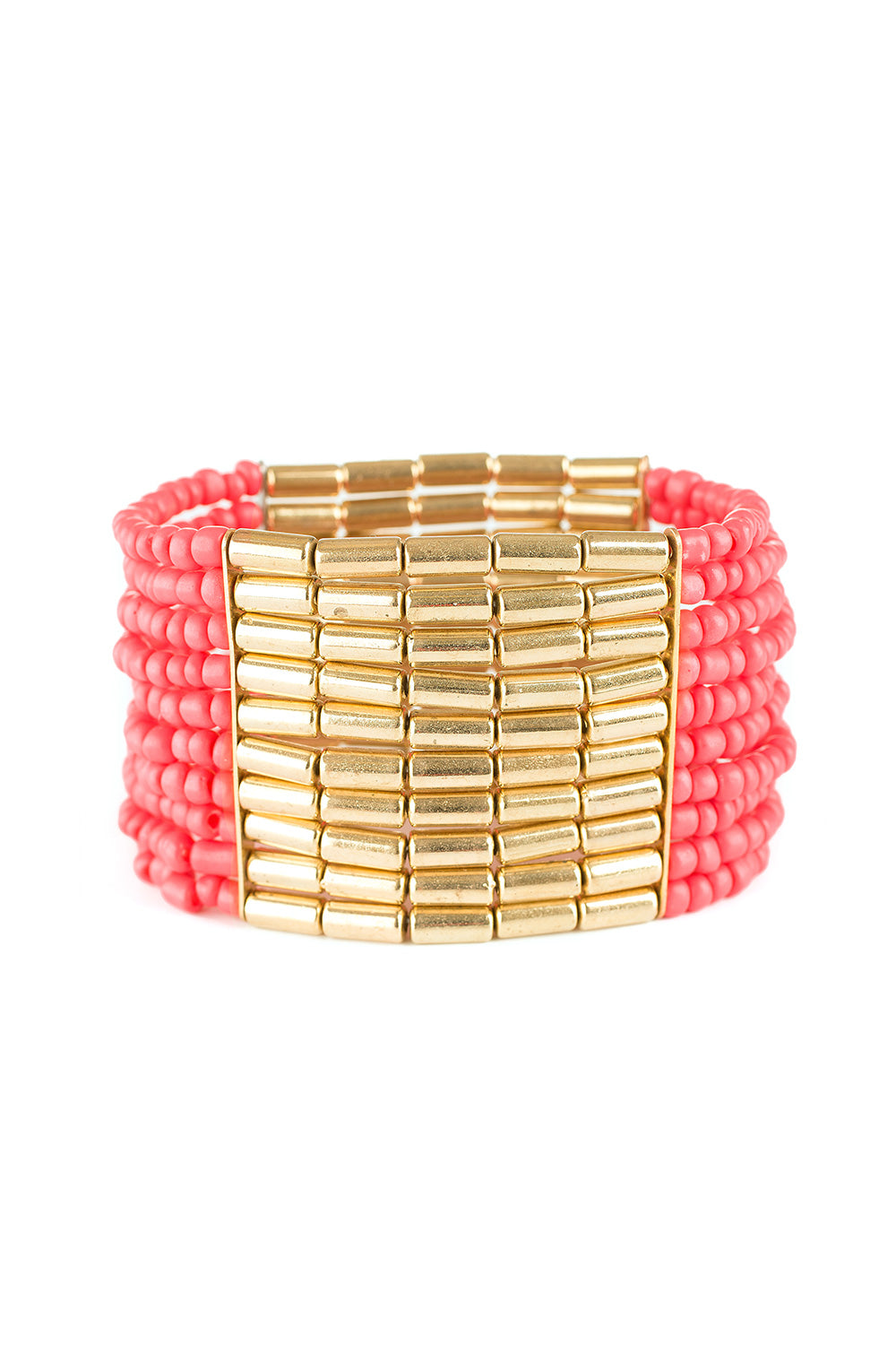 Type 3 Coral Collection Bracelet