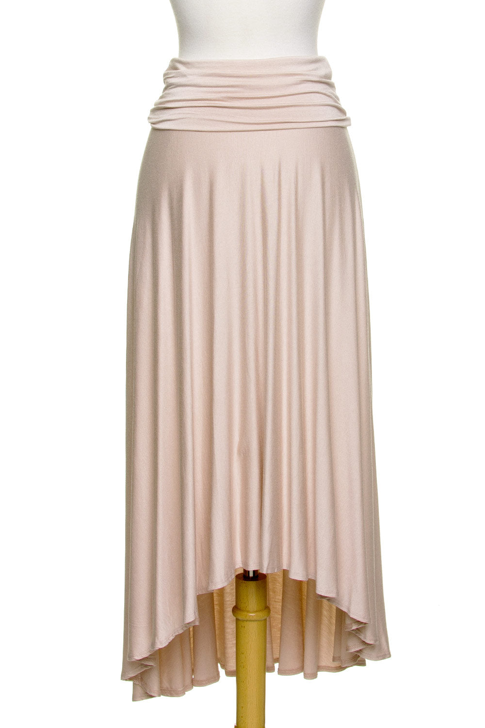 Type 2 Bare Minimum Maxi Skirt