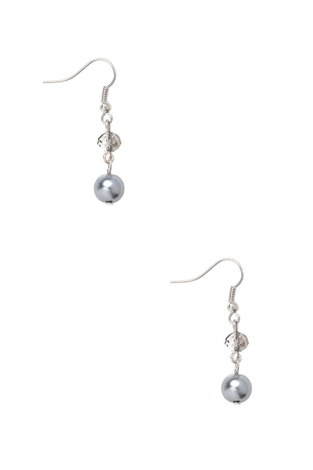 Type 2 Pearl Swirl Earrings