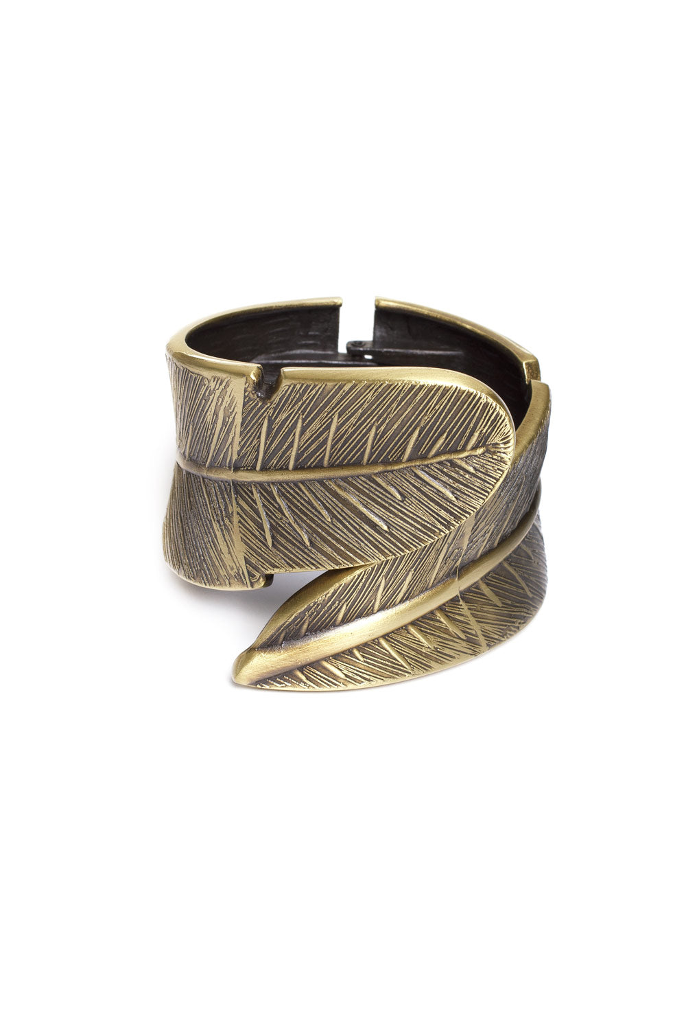 Type 3 Eagle Feather Bracelet