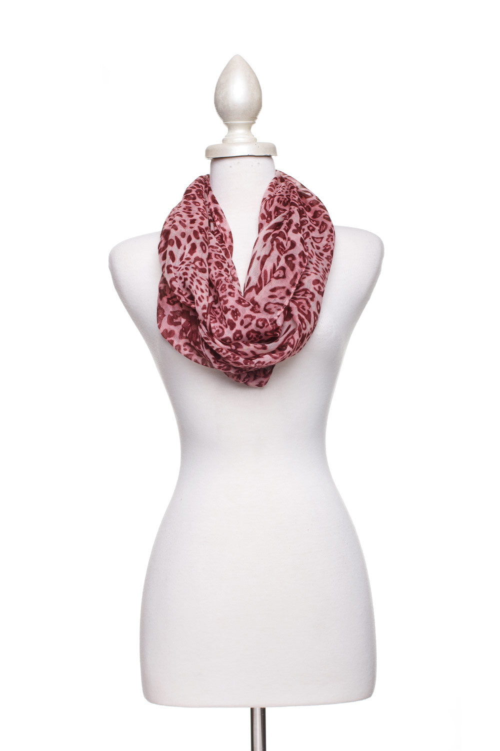 Type 2 Seeing Spots Infinity Scarf