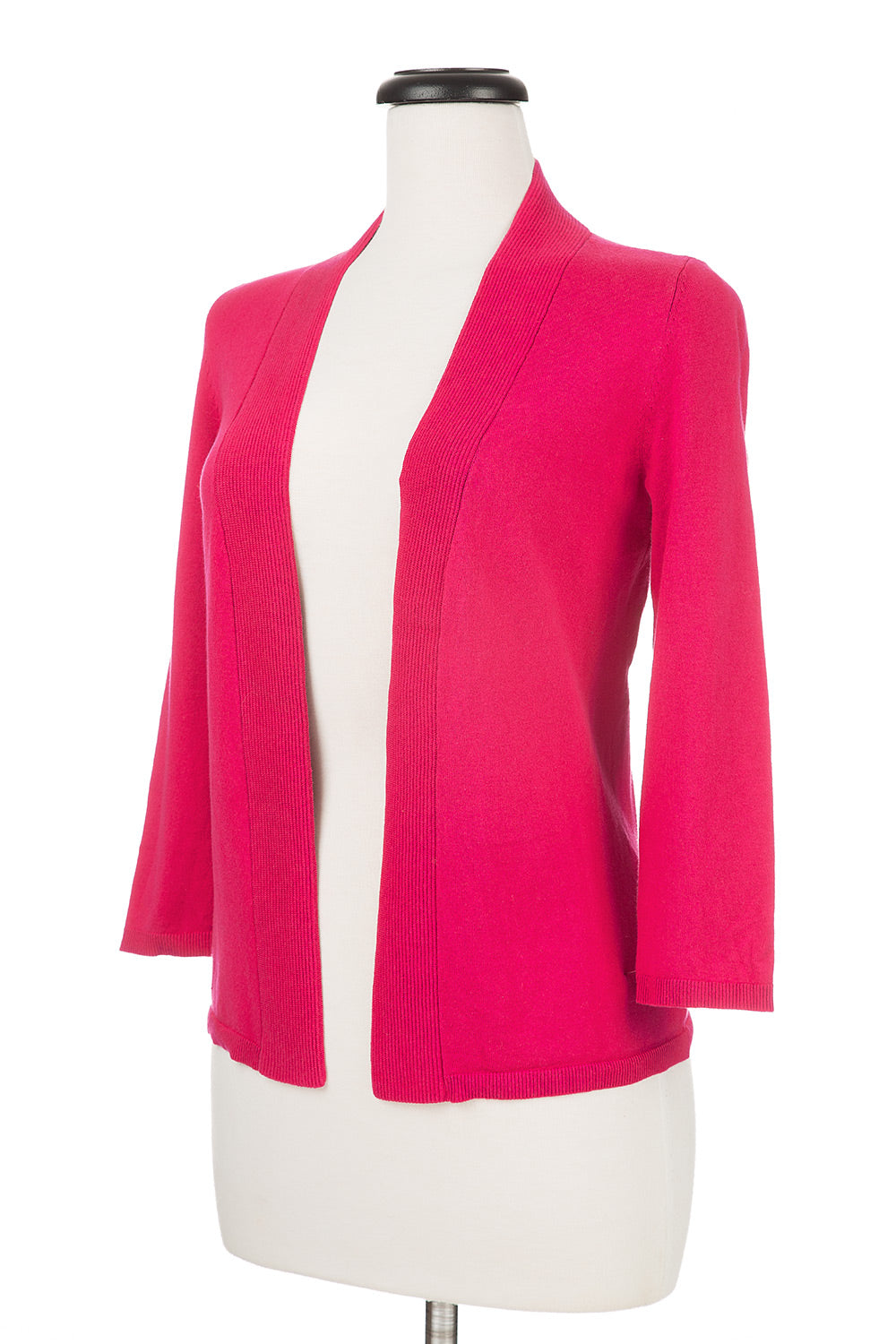 Type 4 Pink It Through Cardigan