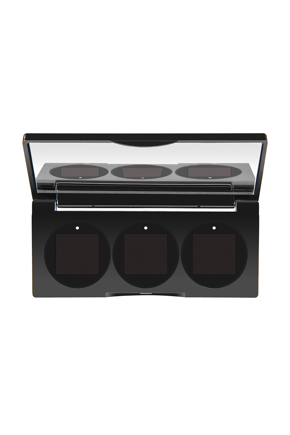 Magnetic 3-Well Eyeshadow Compact-