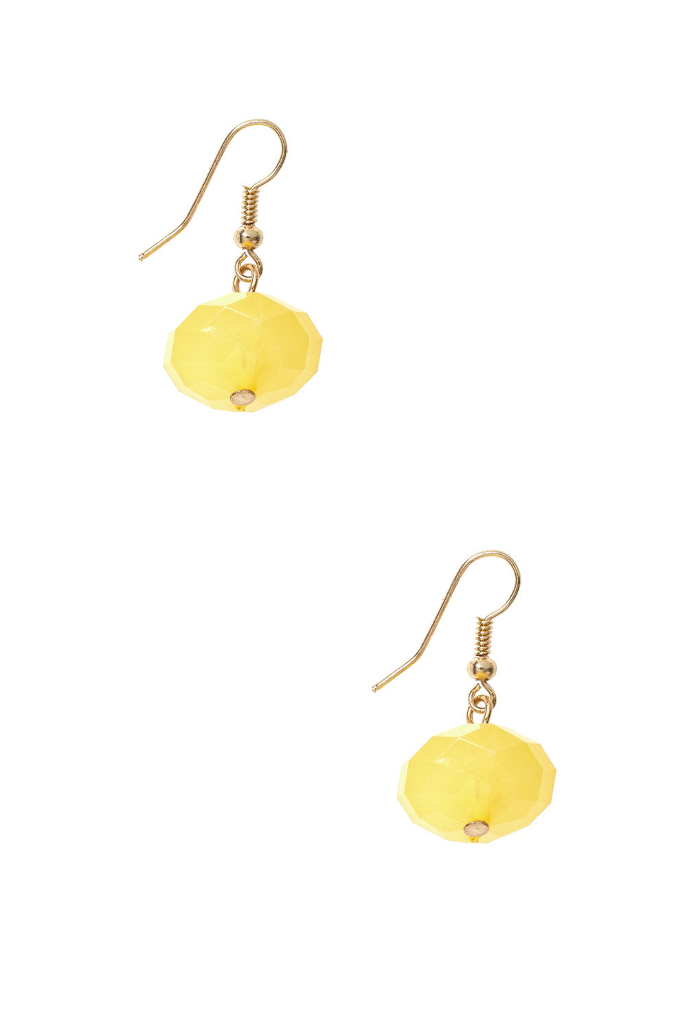 Type 1 Lemonade Earrings