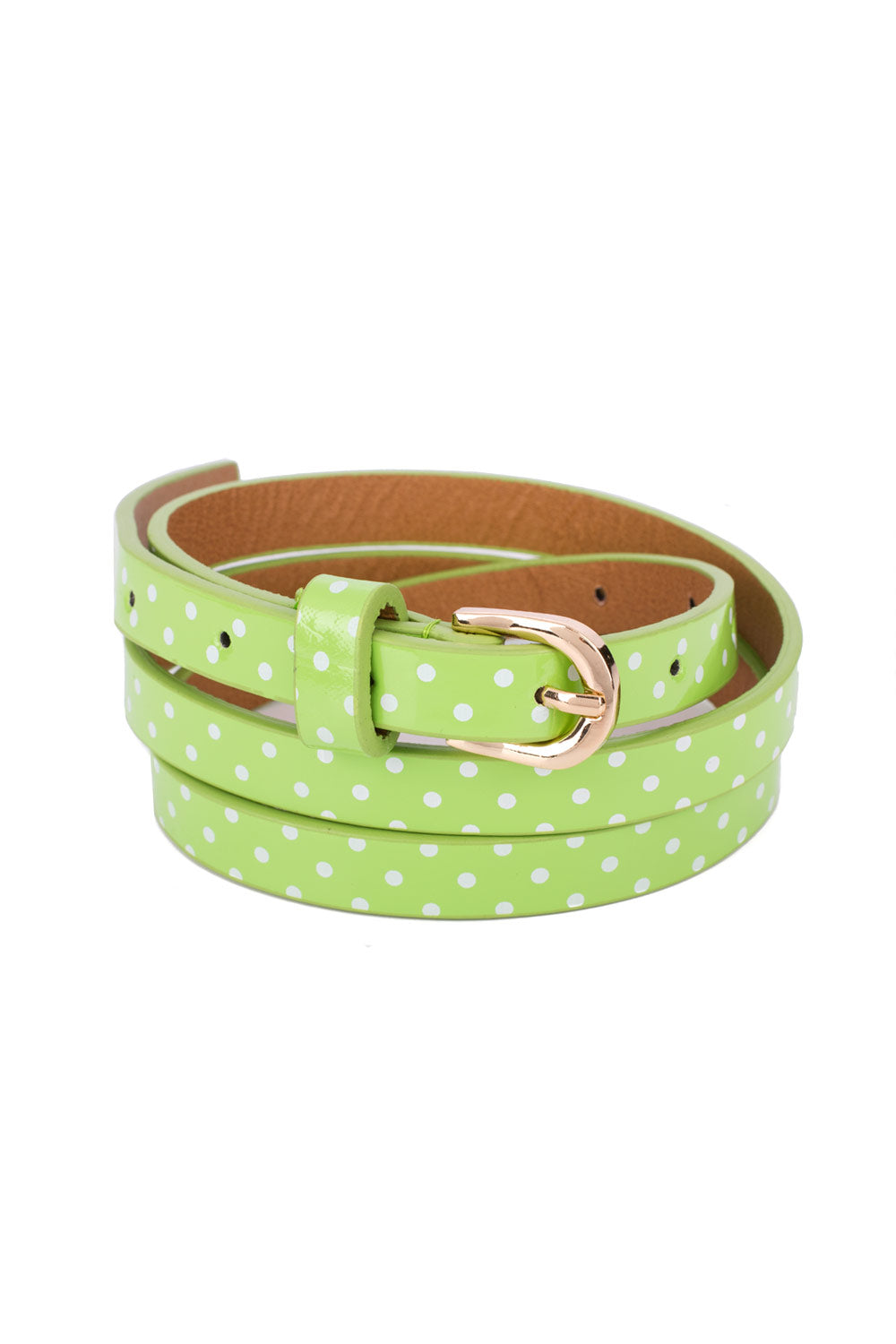 Type 1 Granny Smith Belt