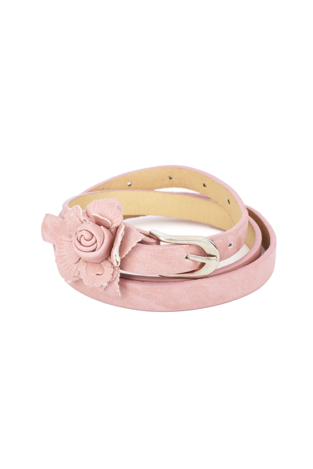 Type 2 Rosy Rose Belt