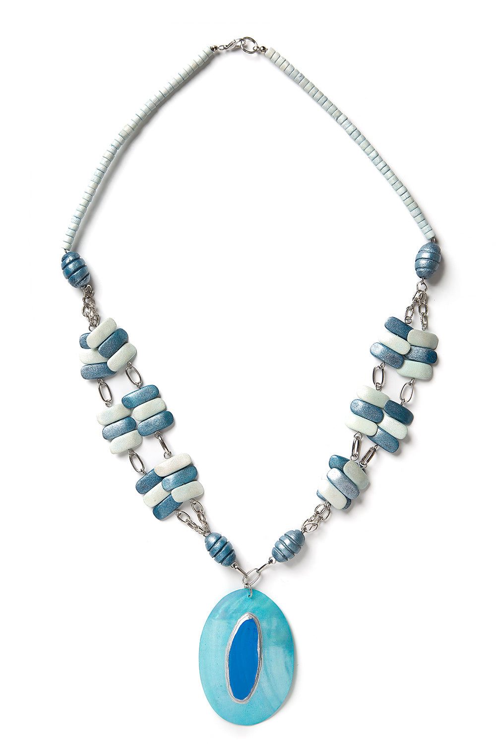Type 2 Dreaming of the Beach Necklace