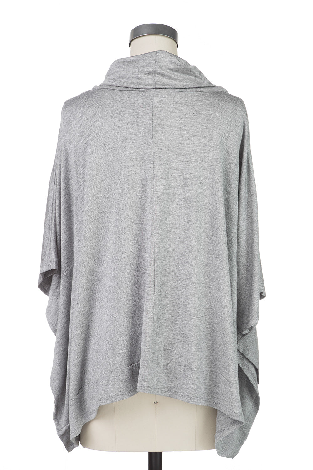 Type 2 Rainy Day Pullover Top