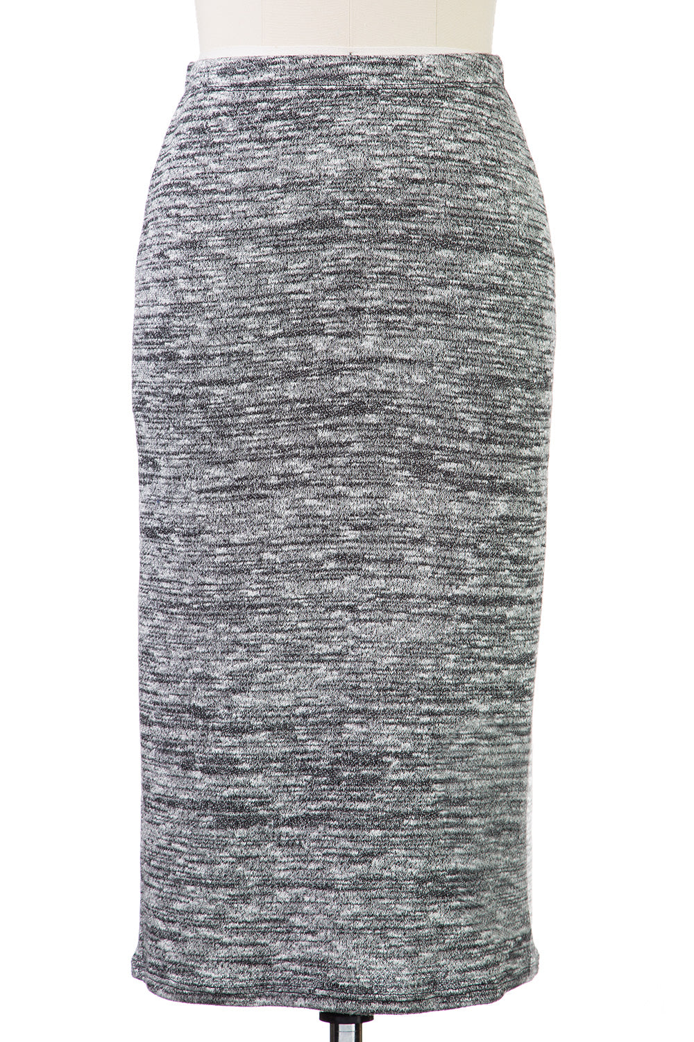 Type 2 To the Nines Stretch Pencil Skirt