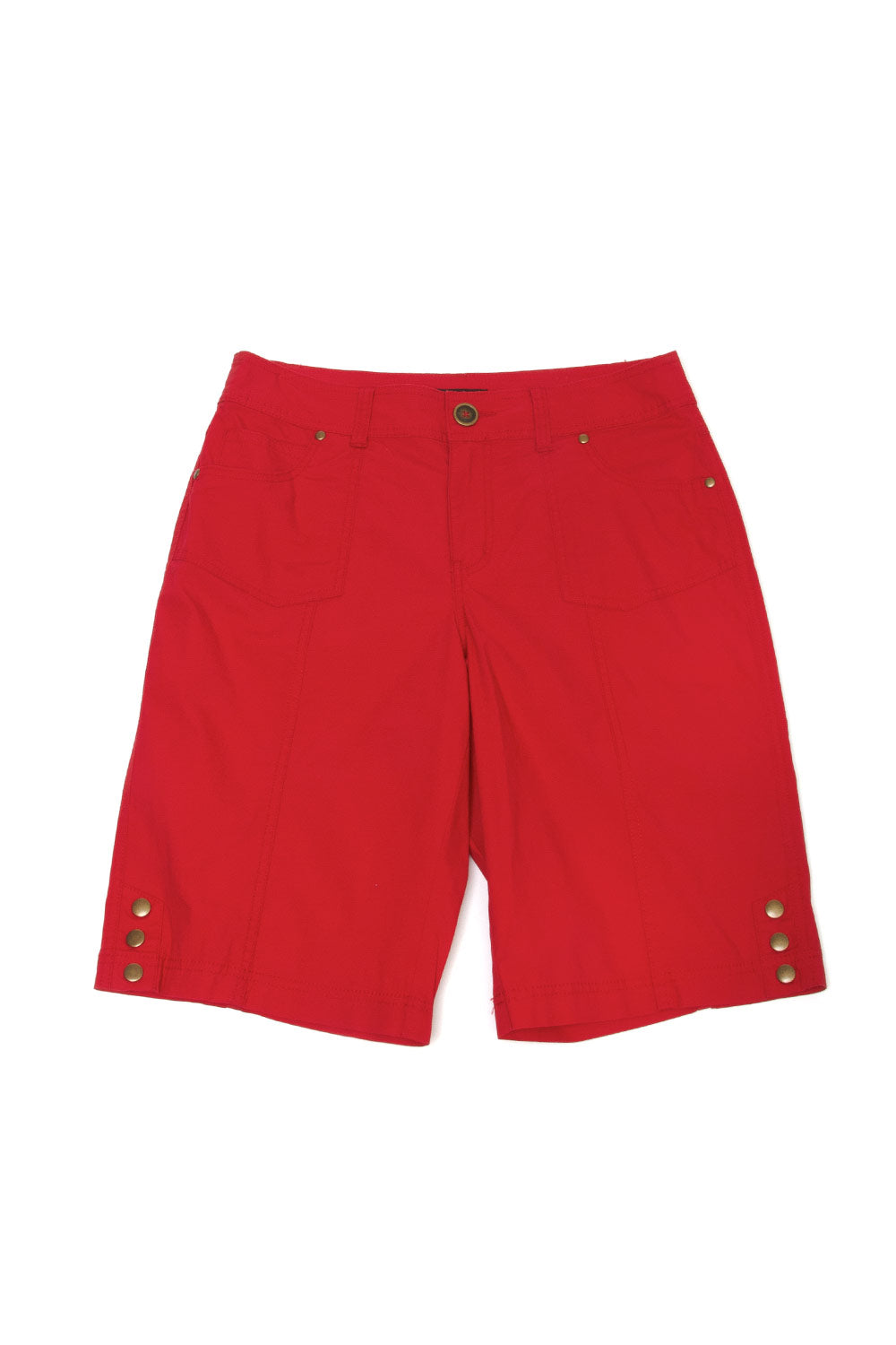 Type 3 Rodeo Red Shorts