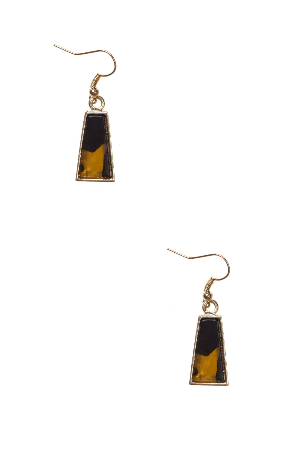 Type 3 Queen of the Nile Earrings