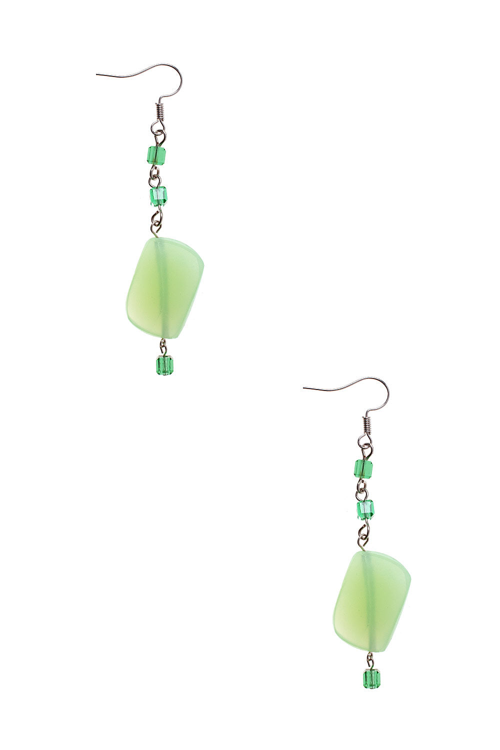 Type 2 Lime Sorbet Earrings
