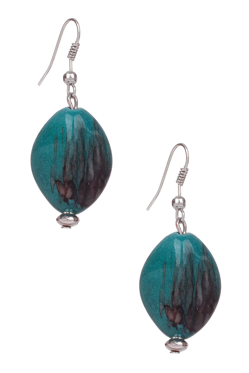 Type 2 River Stones Earrings