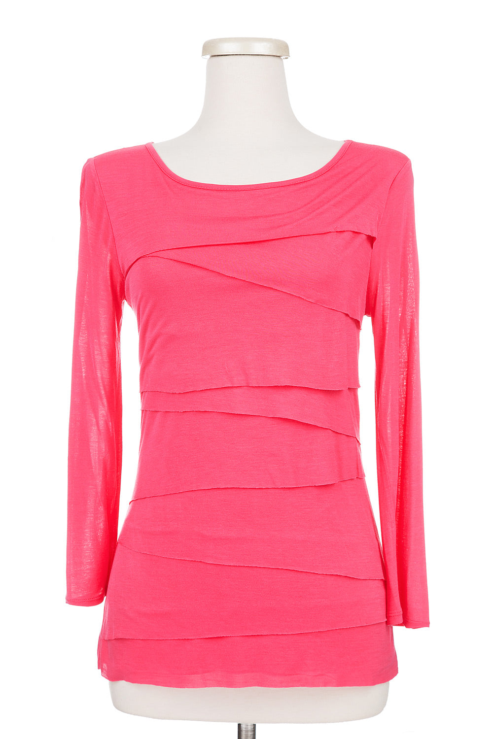 Type 1 Tickled Pink Top