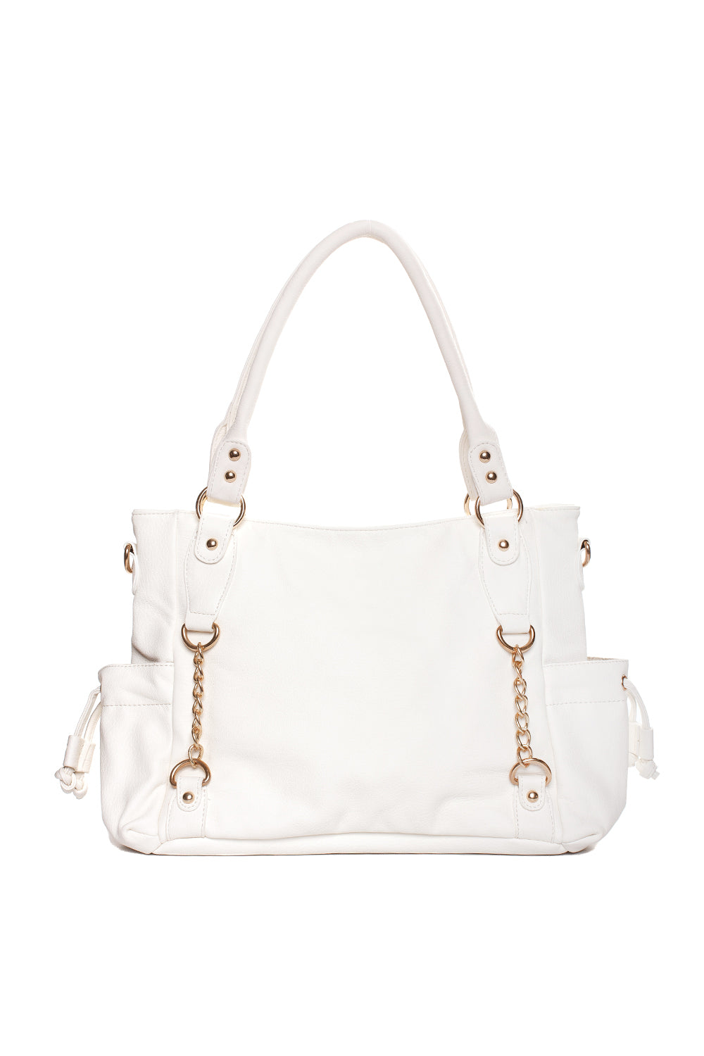 Type 1 Off White Delight Handbag