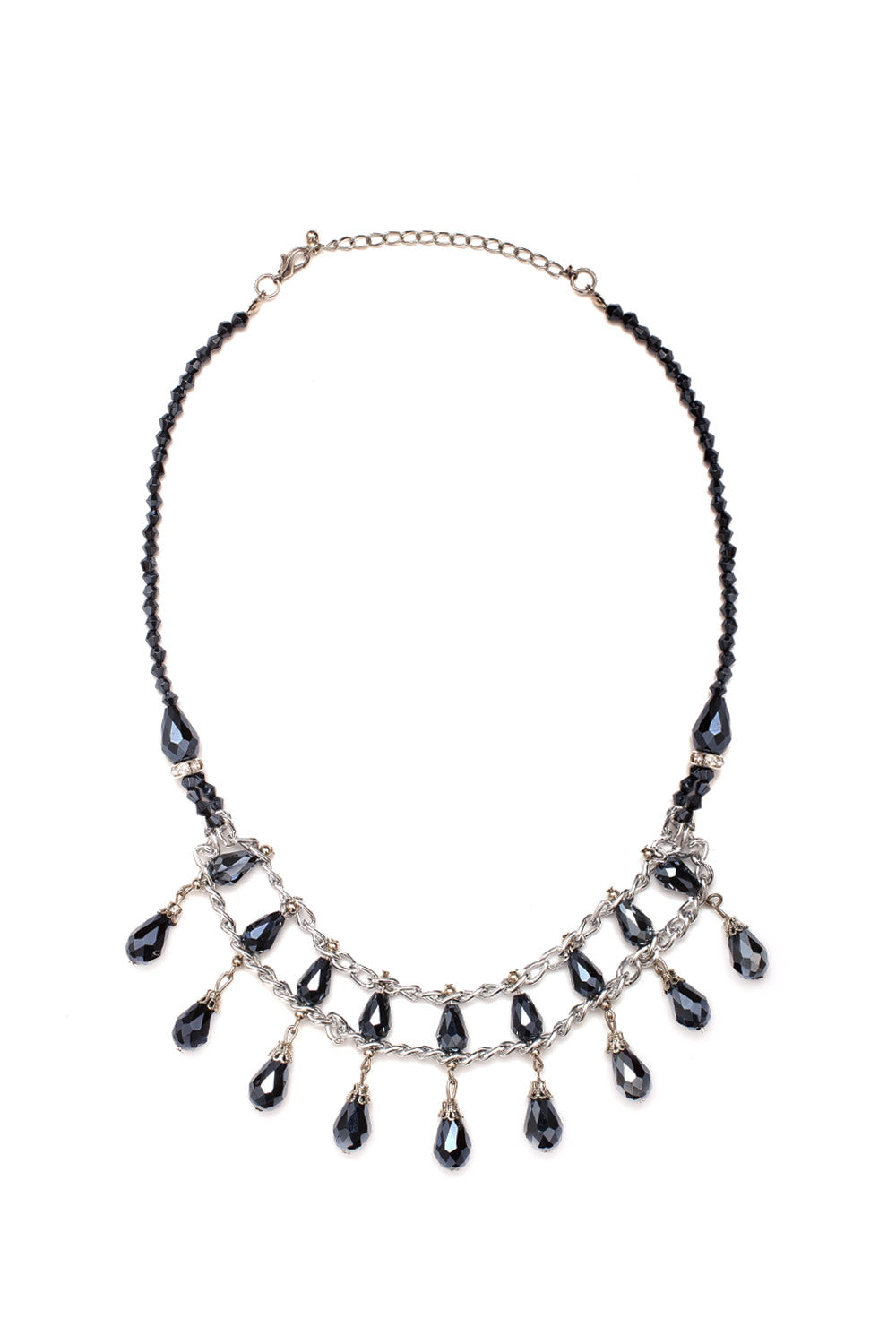 Type 2 Semi-formal Necklace