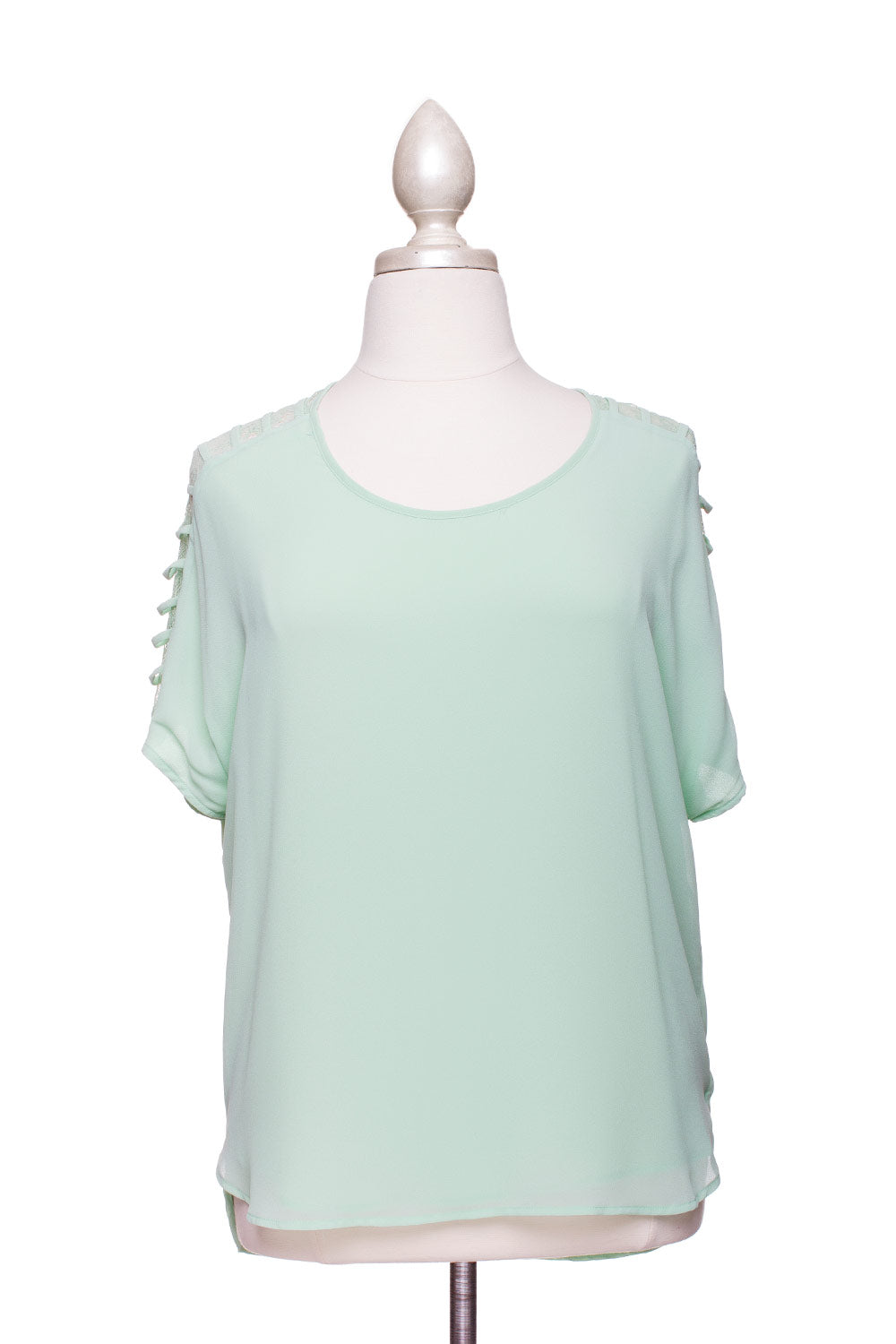 Type 2 Minty Fresh Top