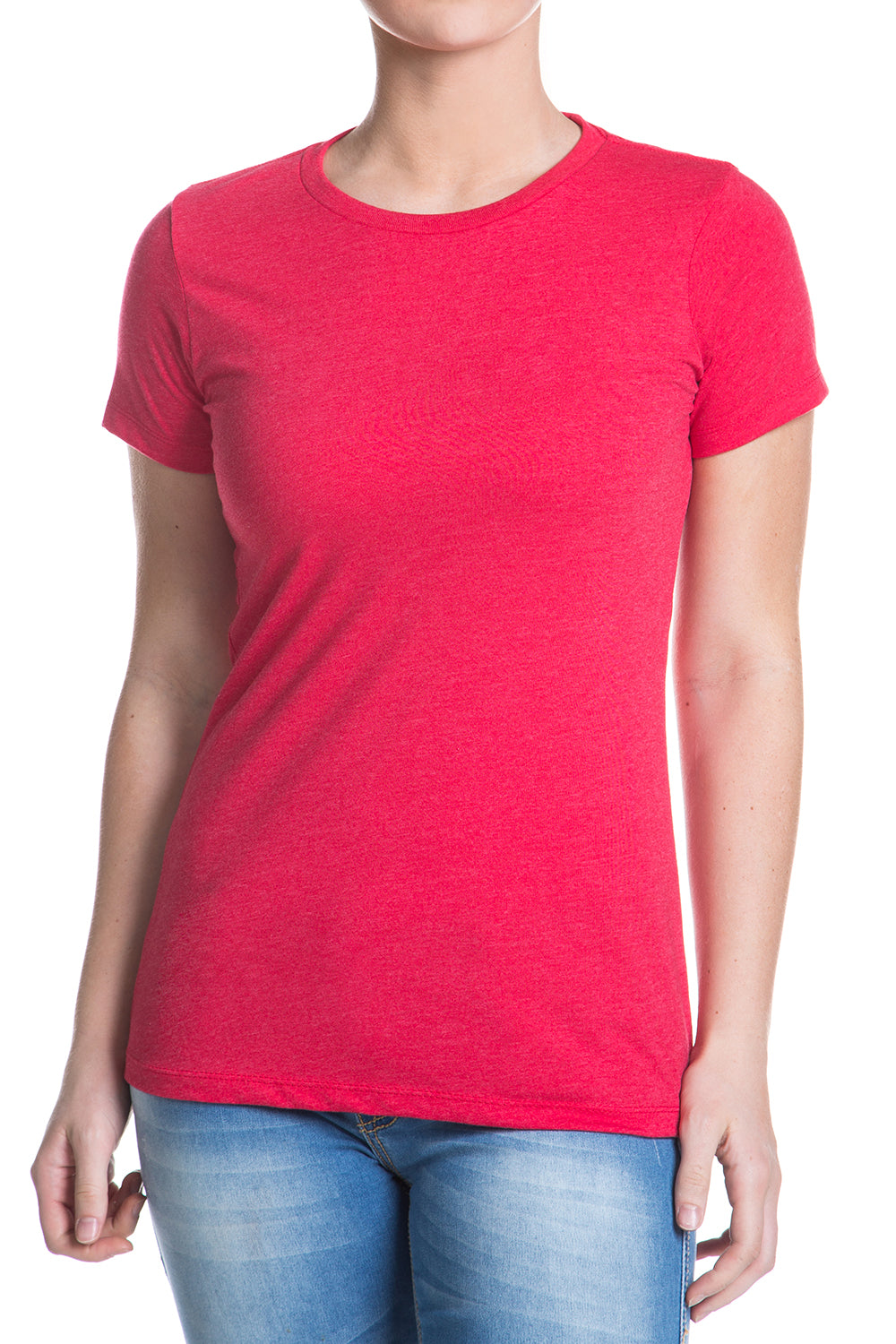 Type 1 Cherry Red Cute-T