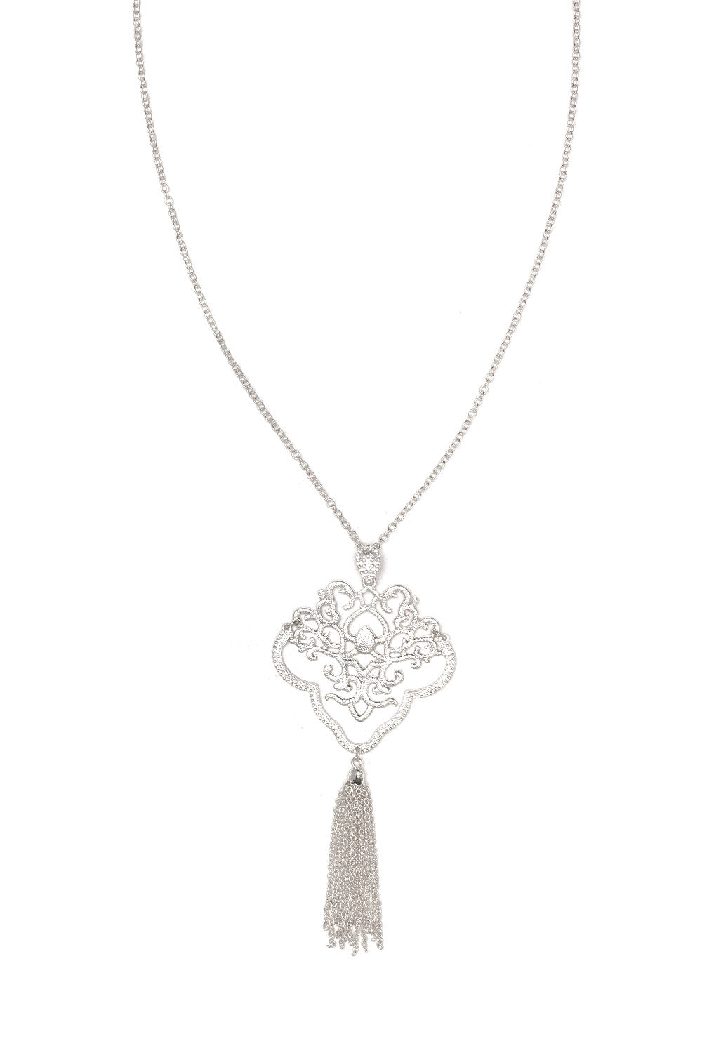 Type 2 Queen's Crest Necklace