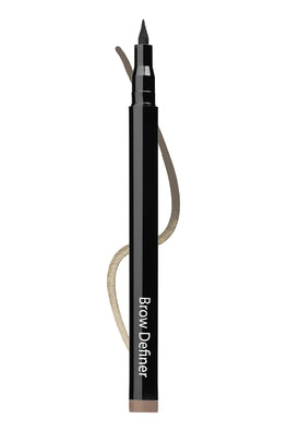 Soft Brown - Felt Tip Brow Definer Pen