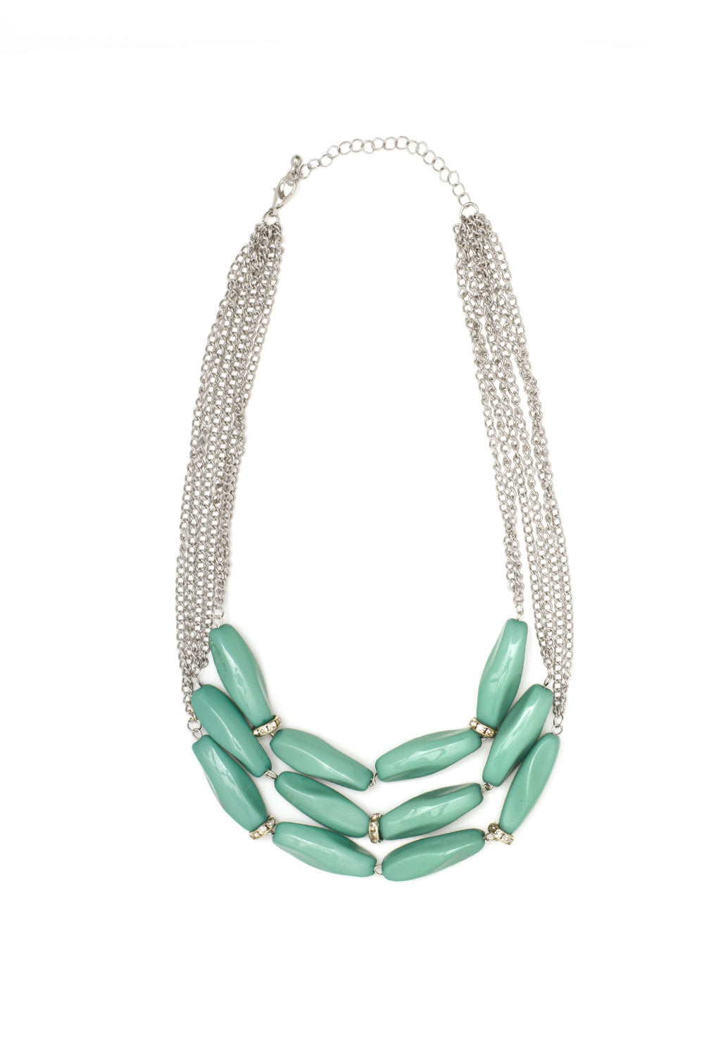 Type 2 Cool Mint Necklace