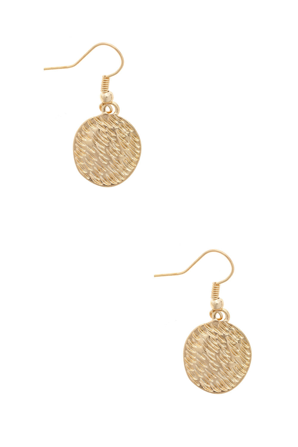 Type 1 Coin Collection Earrings